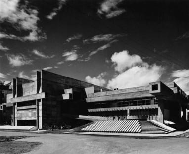2019 Pritzker Architecture Prize a Arata Isozaki