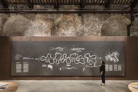 Alessandro Melis comisario del Pabellón Italia en la Bienal de Arquitectura de Venecia