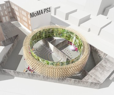 Hórama Rama by Pedro & Juana gana el Young Architects Program 2019