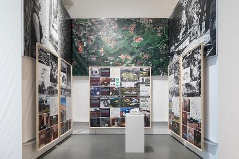 Pabellón de Cuba en la XXII Exposición Internacional Trienal Milán