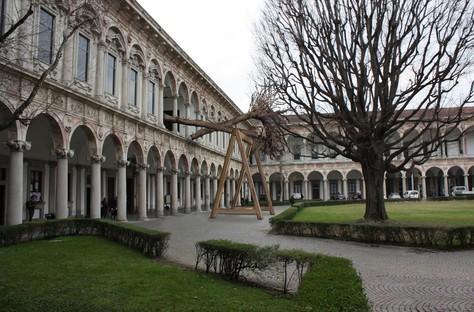 Fuorisalone Milán entre sostenibilidad y grandes firmas de la arquitectura