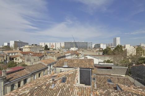 Transformation of 530 dwellings Grand Parc Bordeaux gana el EU Mies Award