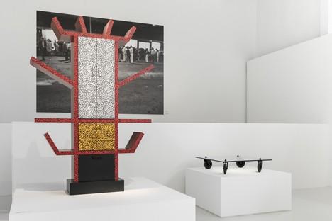 Abierto en Milán el Museo del Diseño Italiano