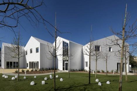 Mario Cucinella Architects gana uno de los European Sustainability Awards