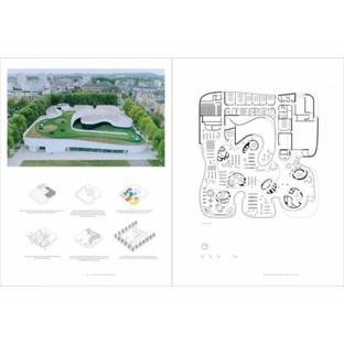 Monografía Dominique Coulon & Associés. Arquitectura 1996- 2019