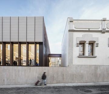 Premios FAD de Arquitectura e Interiorismo hacia la 61ª edición
