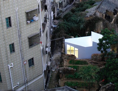 People's Architecture Office: Courtyard House Plugin, Pekín