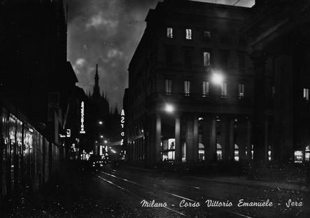 Simposio Las Salas Cinematográficas de Milán