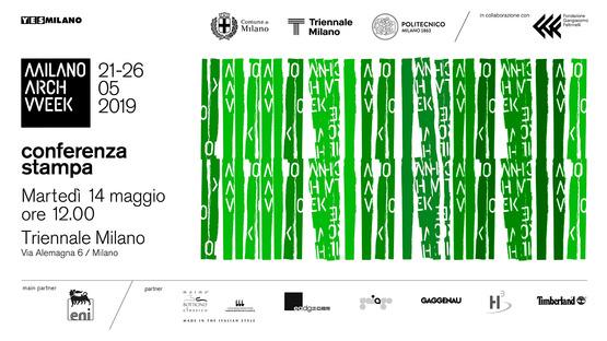 Arquitectura en Italia, estudios abiertos y muestras