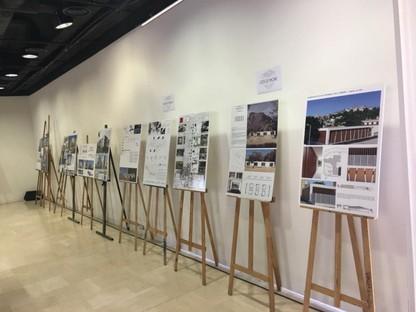 Concurso ArchiCOTE 2019 Arquitectura en la Costa Azul