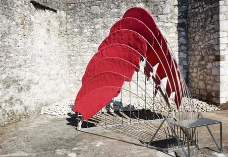 Luca Gnizio diseñador ecosocial L'impuro del Vittoriale