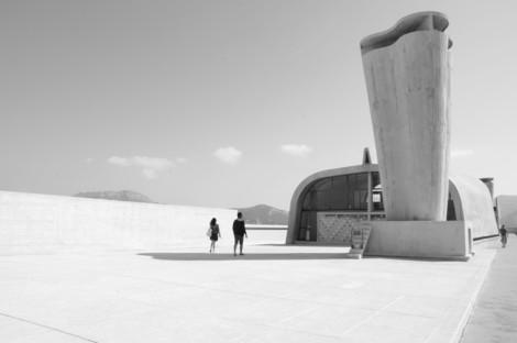 La Cité Radieuse de Le Corbusier entre Arquitectura y Música