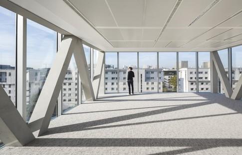 Brenac & Gonzalez & Associés Archimede un proyecto urbano