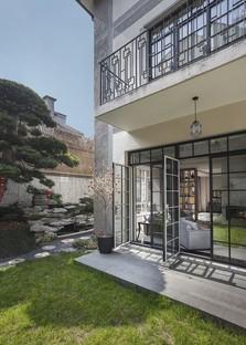 Vudafieri-Saverino Partners Hunan Lu Villa Shanghái