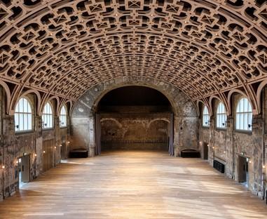 Haworth Tompkins Battersea Arts Centre Londres