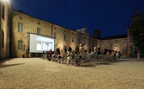 Cinema in Abbazia Festival de cine de arquitectura