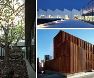 Premio Internacional de Arquitectura Sostenible Fassa Bortolo gana PLUG architecture