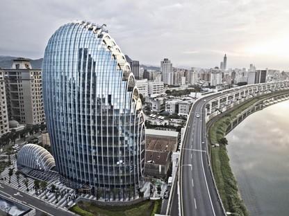 Los ganadores de The International Architecture Awards 2019
