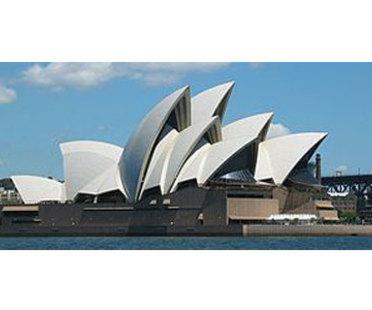 Ha muerto Joern Utzon, proyectista de la Sydney Opera House