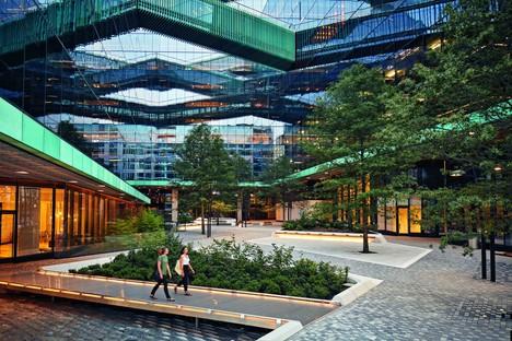 SHoP Architects Midtown Center Washington
