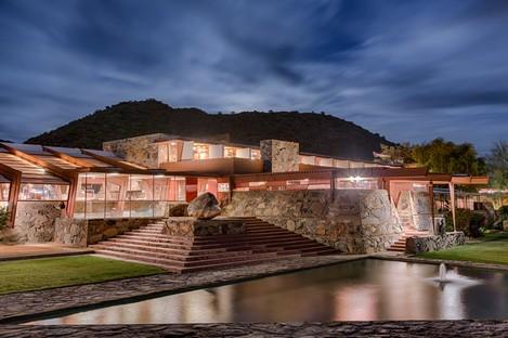 Ocho Arquitecturas de Frank Lloyd Wright Patrimonio Mundial de la Humanidad UNESCO