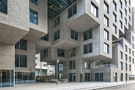 Innsbruck exposición e instalación Architecture Speaks: The Language of MVRDV