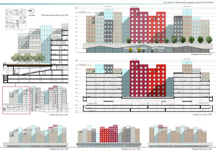 Fachadas ventiladas y ACTIVE, entre los puntos fuertes de un proyecto LEED Platinum