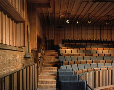 Los finalistas del RIBA Stirling Prize 2019