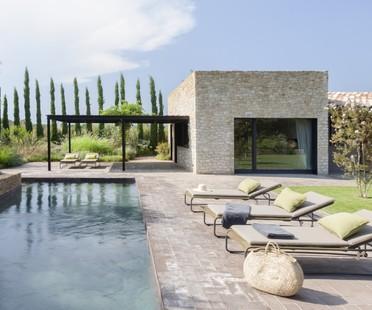Dos proyectos residenciales de Mimouca Barcelona: Ribera y Ampurdán