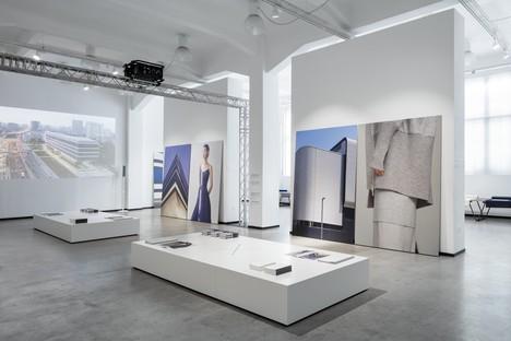 Arquitectura y moda, muestra y libro por los veinte años de gmp en China
