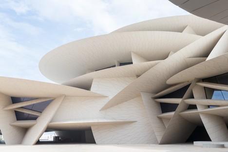 Un año de arquitectura de museo
