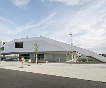 Los ganadores del premio internacional de arquitectura Barbara Cappochin<br />