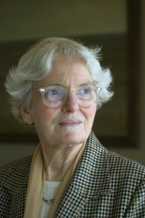 La Trienal de Arquitectura de Lisboa asigna a Denise Scott Brown el Lifetime Achievement Award<br />