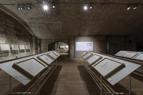 Ir de exposiciones, Aldo Rossi en Padua, Álvaro Siza en Siena y las demás<br />