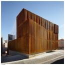Arquitecturia de Camps y Felip: Juzgados de Balaguer España<br />