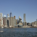 SHoP Architects, el nuevo Pier 17 en South Street Seaport - Manhattan<br />