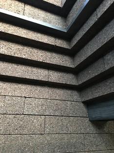 Matthew Barnett Howland, Dido Milne y Oliver Wilton: Cork House<br />
