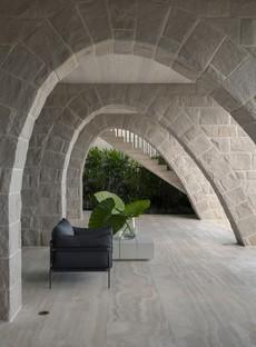 Luigi Rosselli Architects: Hill House, un mirador de Sydney