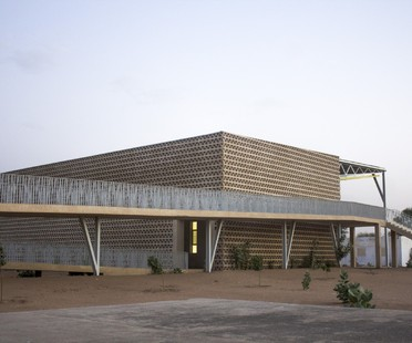 IDOM - Alioune Diop University Teaching and Research Unit, Senegal<br />