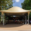 Mizzi Studio - The Serpentine Coffee House, Londres<br />