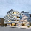Behnisch Architekten – Robert L. Bogomolny Library, University of Baltimore