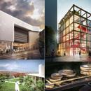 Han sido anunciados los ganadores de los WAFX 2019: diez proyectos para el futuro