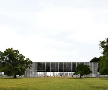 Inaugurado el Bauhaus Museum de Dessau, proyectado por Addenda Architects