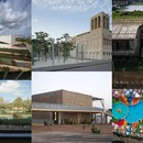 Los ganadores del Aga Khan Award for Architecture 2019