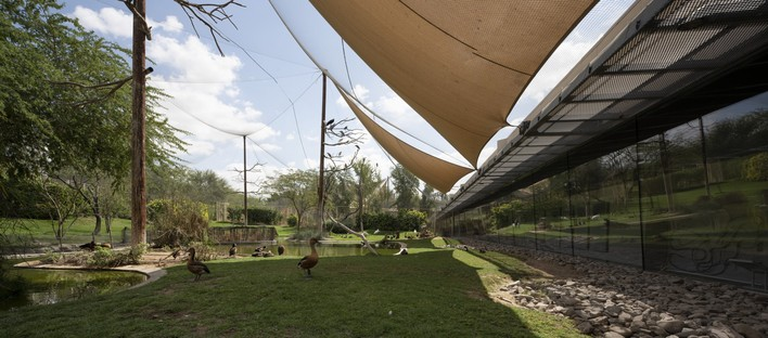 Los ganadores del Aga Khan Award for Architecture 2019