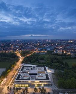 KAAN y PRANLAS-DESCOURS Chambre de Métiers et de l'Artisanat en Lille