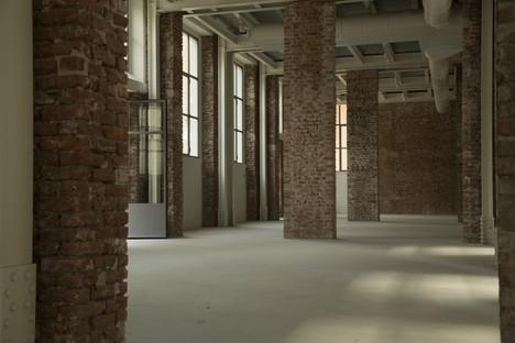 En Milán reabre la Casa degli Artisti