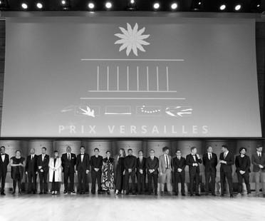 Arquitectura comercial anunciados los ganadores del Prix Versailles en París