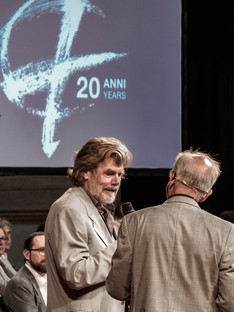 Los galardonados con el Premio Internacional Dedalo Minosse al Encargo de Arquitectura 2019