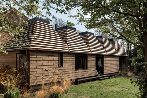Otorgados los principales premios RIBA y el nuevo Neave Brown Award for Housing